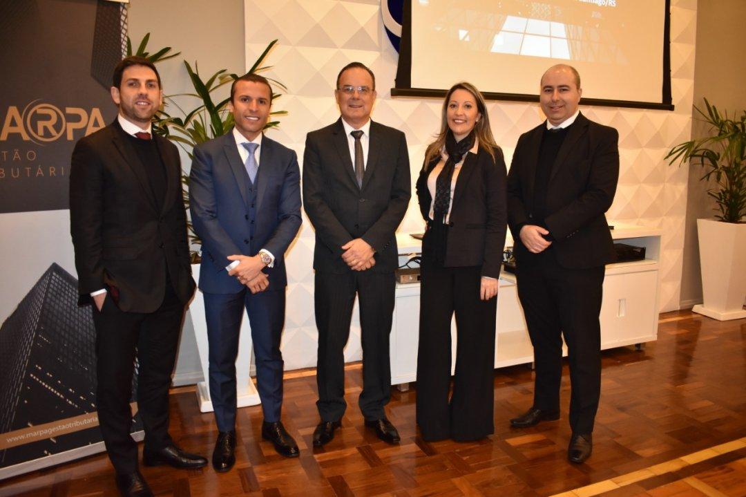 Programa Especial de Regularização Tributária é tema de debate gratuito em Porto Alegre