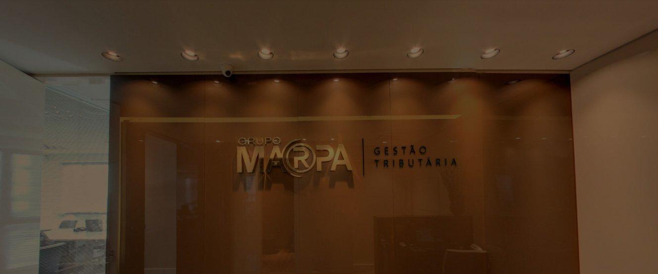 Agilidade, inovação e resultado, com a segurança do Grupo MARPA
